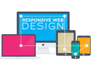 Responsive Website design viewport - Alabama Website Design in Birmingham Alabama